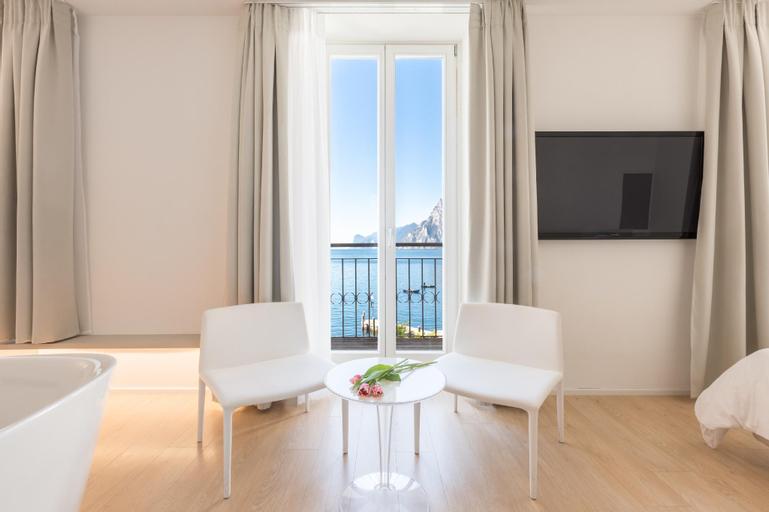 Hotel Lago di Garda, Trento