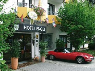 Hotel Engel, Bad Kreuznach