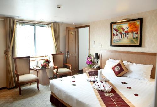 Lenid De Ho Guom Hotel, Hoàn Kiếm