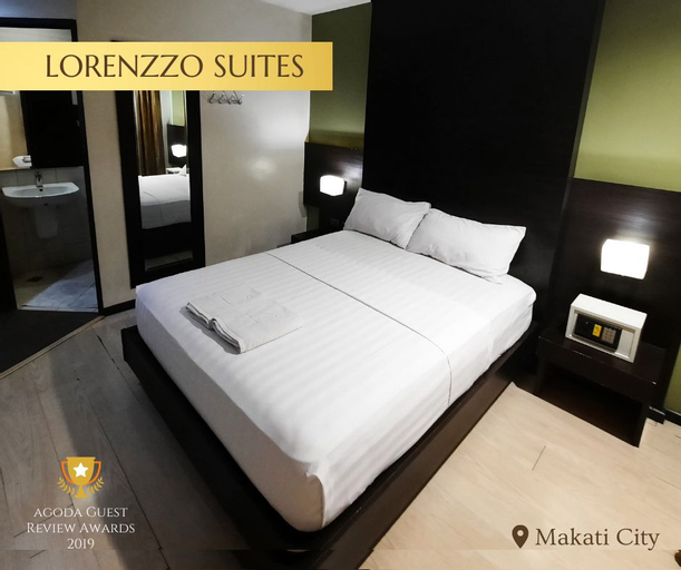 Lorenzzo Suites Makati, Makati City
