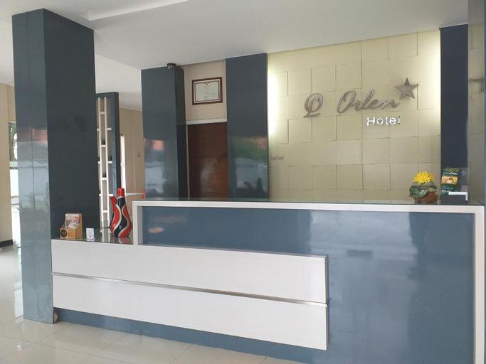Hotel Orlen, Yogyakarta