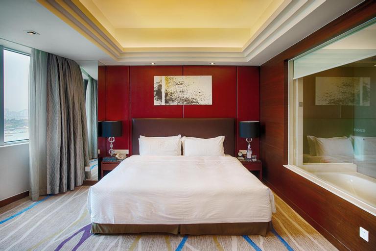 Swiss Grand Xiamen, Xiamen