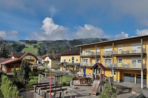 Hotel Garni Zerza, Hermagor