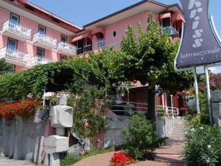 Kriss Internazionale Hotel, Verona