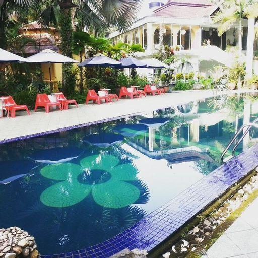 Seri Pengantin Resort, Bentong