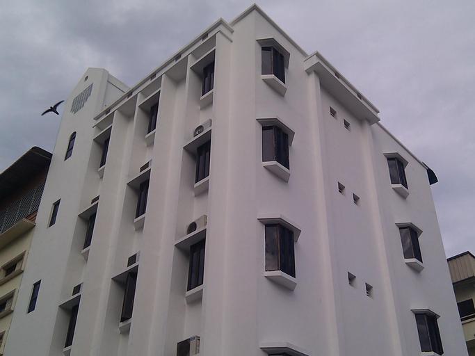Wah May Hotel, Kota Kinabalu