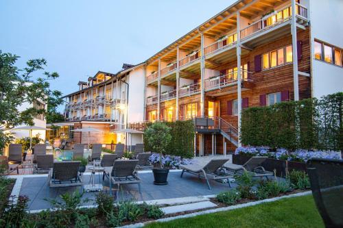 Hotel St. Florian, Regen