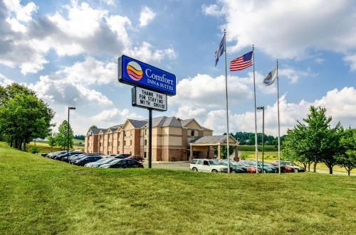 Comfort Inn & Suites, Montgomery