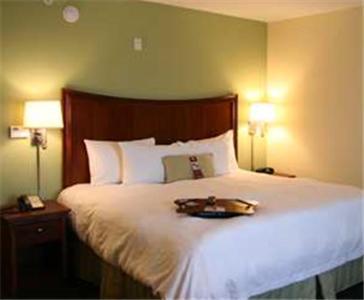 Hampton Inn and Suites Ft. Pierce, Saint Lucie
