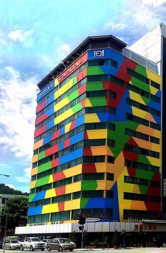 Hotel Capital Kota Kinabalu, Kota Kinabalu