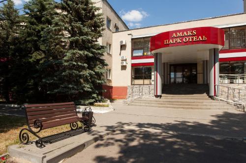 AMAKS Park Hotel, Tambovskiy rayon