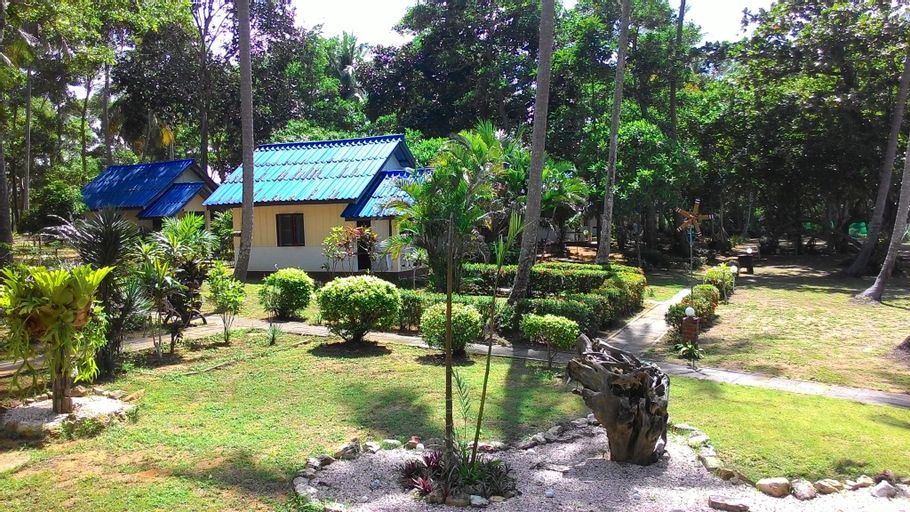 Sukorn Andaman Beach Resort, Palian