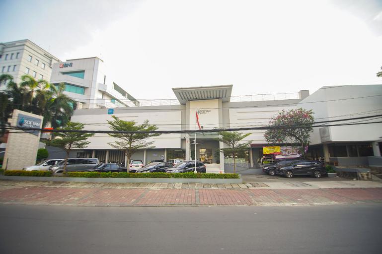 Sofyan Hotel Soepomo, Jakarta Selatan