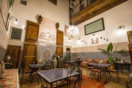 Fes Hotel - Dar Tahri, Fès