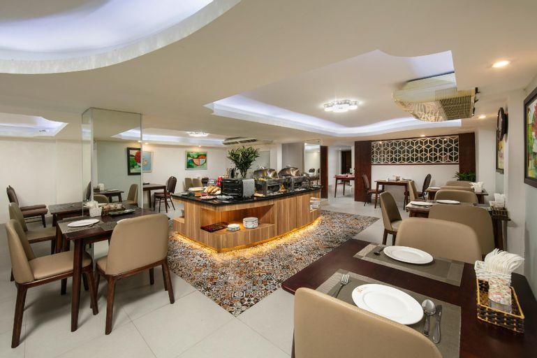 Diamond Legend Hotel, Hoàn Kiếm