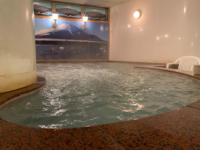 Funabashi Grand Sauna and Capsule Hotel - Male Only, Funabashi