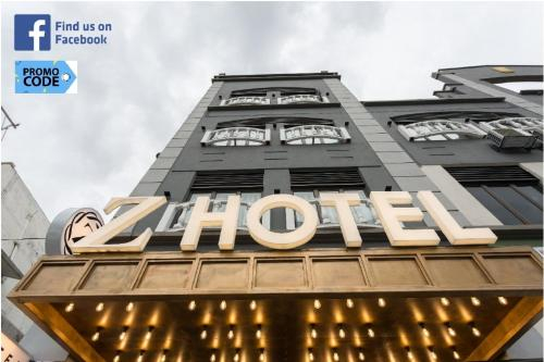 Z Hotel Ipoh, Kinta