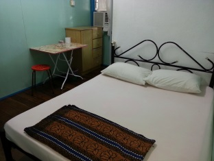 ET Budget Guest House By The Beach, Pulau Penang