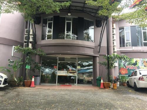 Place2Stay @ Kenyalang, Kuching