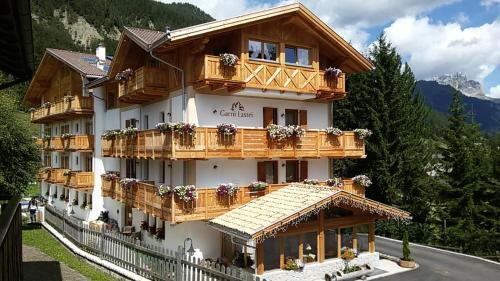 Hotel Garni Lastei, Trento