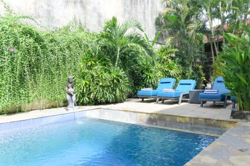 Sus Cottages And Spa 2, Badung