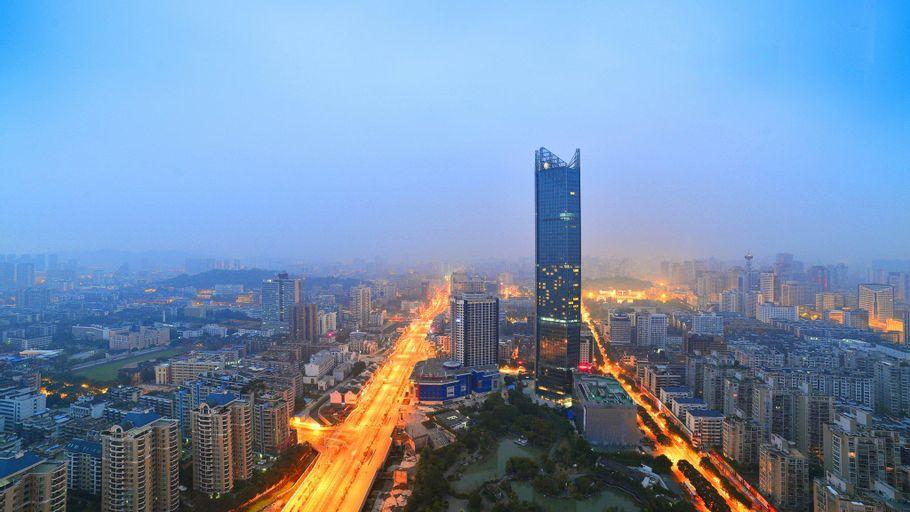 InterContinental Fuzhou, Fuzhou
