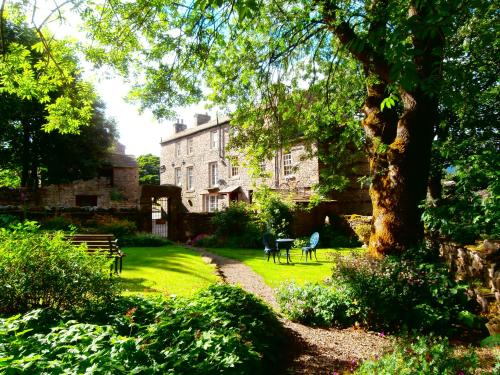 Riverside Bed & Breakfast, North Yorkshire