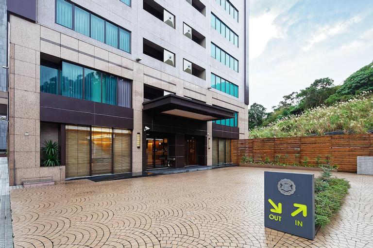 La Maison Hotel, Taipei City