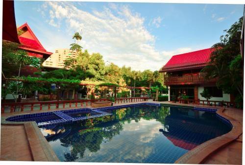 Avila Resort, Pattaya