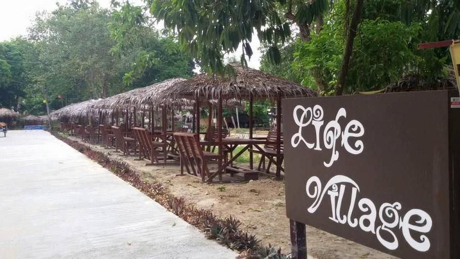 Lipe Village, Muang Satun