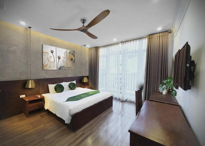 Ma Coeur Boutique Hotel, Hoàn Kiếm