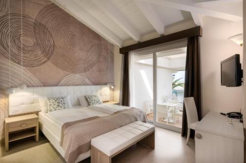 International Beach Hotel, Venezia