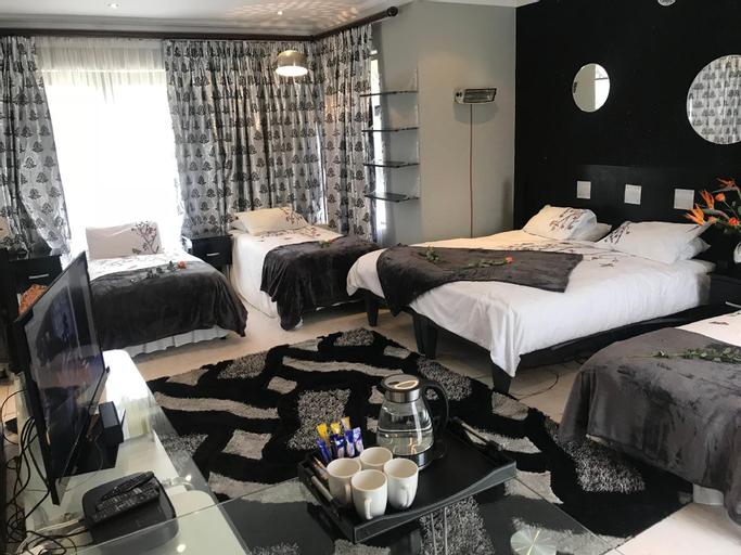 Africa Paradise Airport Leisure Hotel, Ekurhuleni