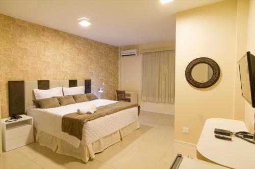 San Phillip Flat Hotel, Fortaleza
