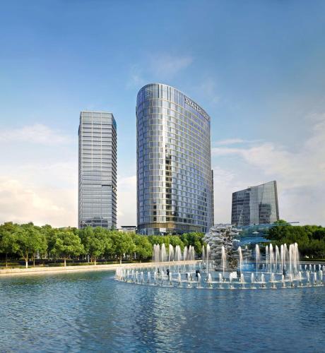 Hyatt Regency Suzhou, Suzhou