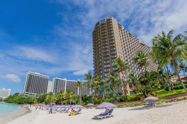 Dusit Beach Resort Guam,