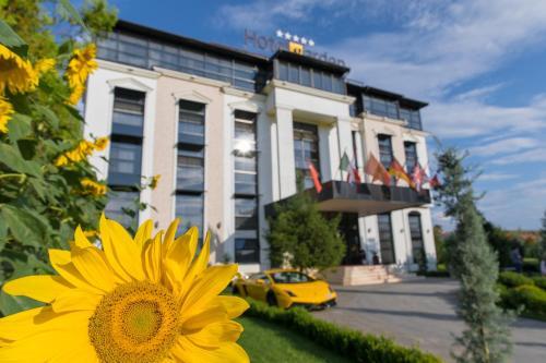 Hotel Garden, Priština