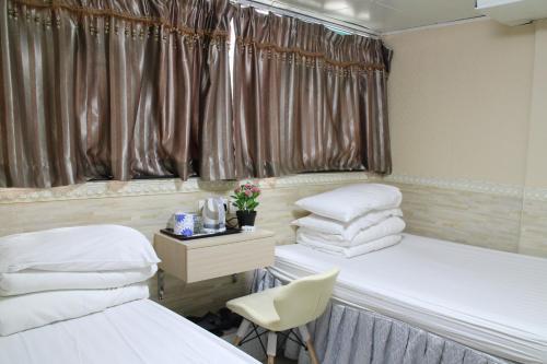 Orchid Inn, Yau Tsim Mong