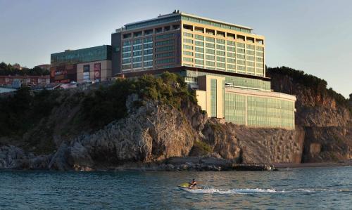 Dedeman Zonguldak Hotel, Merkez