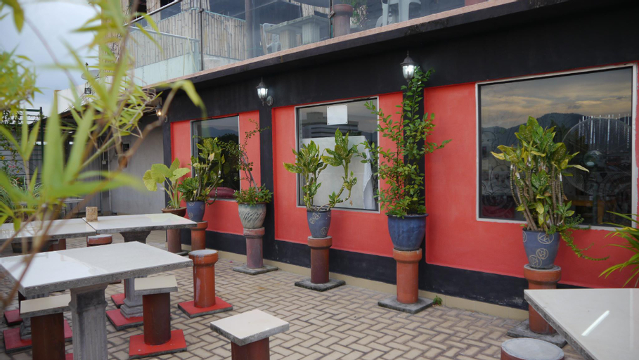 Abby Hotel By The River Town, Kinta