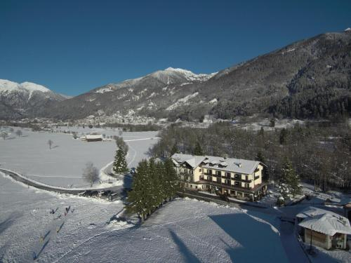 Hotel Rio, Trento
