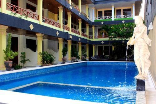 Beneyasa Beach Inn II, Badung