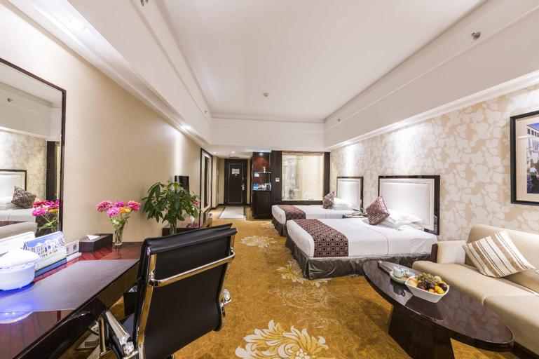 Country Garden Phonenix Hotel Haicheng Branch, Anshan