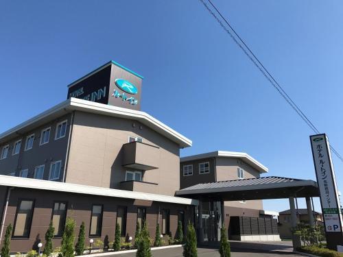 Hotel Route Inn Natori Iwanuma Inter, Natori