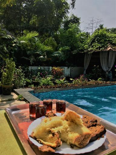 Marari Dreamz Bed and Breakfast, Alappuzha