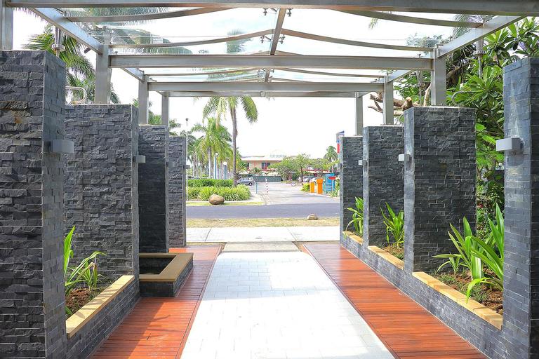 The Palms Denarau , Ba