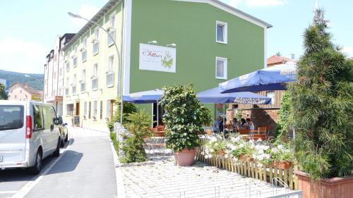 Hotel Gasthof Fellner, Cham