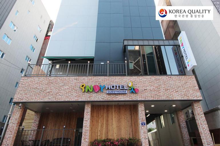 Indy Hotel, Haeundae