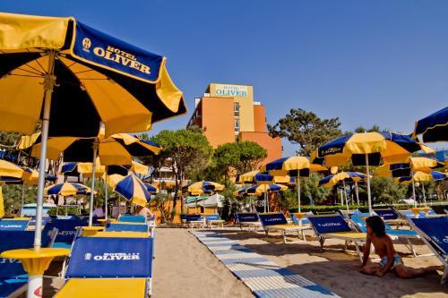 Hotel Oliver, Venezia