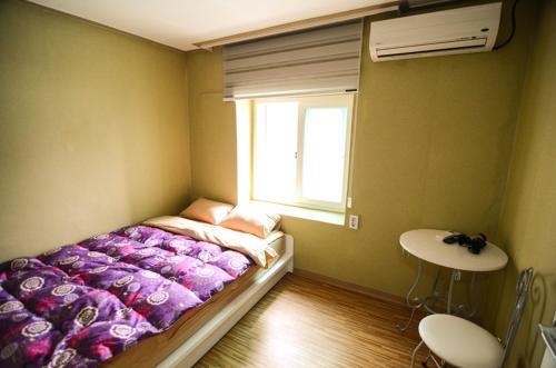 YaKorea Hostel Dongdaemun, Jung